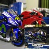 Yamaha M1 royalty-vrije stock afbeeldingen