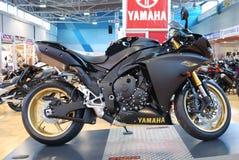 Yamaha r1 Royalty Free Stock Photos