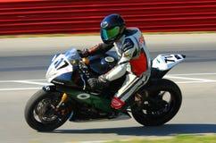 Yamaha Racing Stock Image
