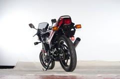 Yamaha rd125lc Стоковое Изображение RF