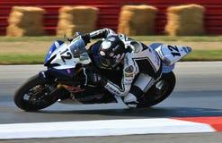 Yamaha super bike stock photography