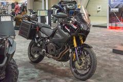 Yamaha Super Tenere Royalty Free Stock Images