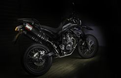 Yamaha Xt 660r Stockbilder