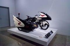 1966 Yamaha YDS-3 Batcycle Royalty Free Stock Photography