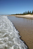 Yamba Austrália Fotografia de Stock Royalty Free