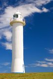 Yamba Lighthouse Royalty Free Stock Photography