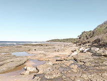 Yamba, NSW, Австралия Стоковые Фото