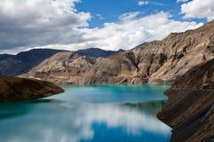 Yamdrok Lake Stock Photography