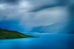 Yamdrok Tso Lake Stock Photos