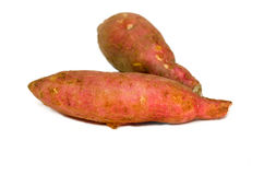 Yams Royalty Free Stock Photos