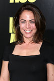 Yancy Butler. Arrives at  the Kick-Ass Premiere ArcLight Dome Theater Los Angeles, CA April 13, 2010 Stock Photography