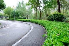 Yandu park scenery Stock Photography