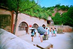 Yang Jialing Yanan royaltyfria foton