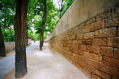 Yang Jialing Yanan fotografering för bildbyråer