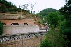 Yang Jialing, Yanan stock afbeeldingen