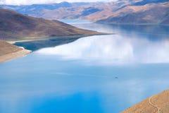 Yang Lake royaltyfria foton