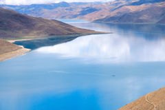 Yang Lake Royalty Free Stock Photos