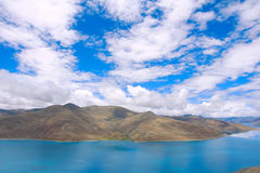 Yang Lake Royalty Free Stock Image