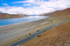 Yang Lake Royalty Free Stock Photography