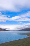 Yang Lake Stock Image
