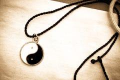 yang yin Στοκ Εικόνα