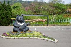Yangmingshan National Park,Taiwan Stock Photos