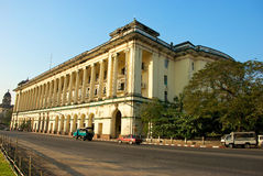 Yangon Royalty Free Stock Photo