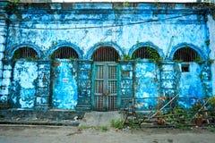 Yangon, Myanmar. Lizenzfreie Stockbilder