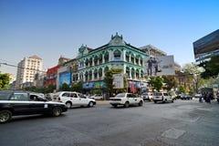 Free YANGON, MYANMAR Stock Images - 42967984