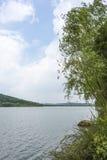 Yangshan Park scenery Stock Photos