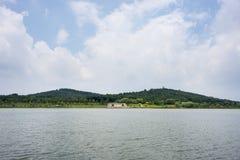 Yangshan Park scenery Royalty Free Stock Photography