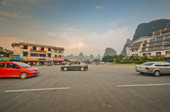 Yangshuo, China Royalty Free Stock Photography