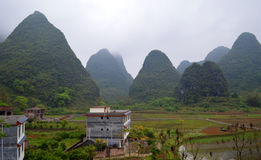 Yangshuo Royalty Free Stock Images