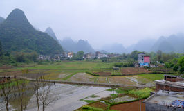 Yangshuo Stock Images