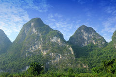Yangshuo Guilin Imagem de Stock Royalty Free