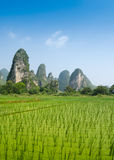Yangshuo Guilin Photos stock