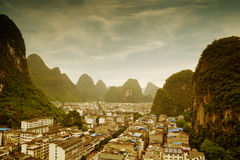 Yangshuo Royalty Free Stock Image