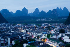 Yangshuo Stock Image