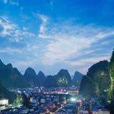 Yangshuo Stock Photography