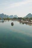 Yangshuo, porcelana imagem de stock royalty free