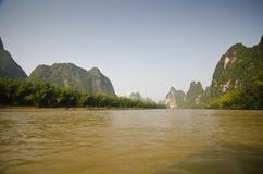 Yangshuo,South China Royalty Free Stock Image
