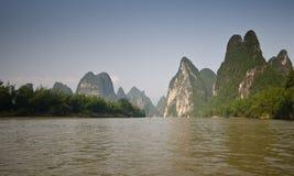 Yangshuo,South China Stock Photos