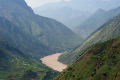Yangtse River Stock Images