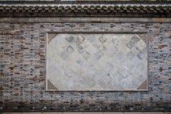 Yangzhou & x22 το πρώτο πάρκο προς το τέλος της Qing Dynasty& x22  - Κτήριο πάρκων Ho Στοκ Εικόνα