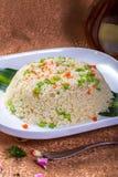 The yangzhou Fried rice Royalty Free Stock Photos