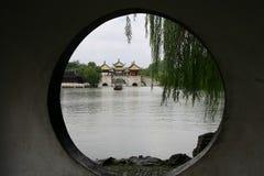 yangzhou, jiangau, China Stock Foto's