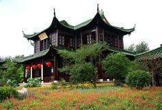 yangzhou, jiangau, porcelana Imagens de Stock