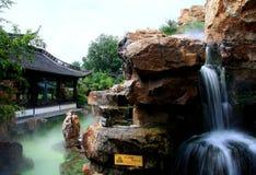 yangzhou, jiangau, porcelana Fotografia de Stock