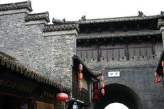 yangzhou, jiangau, porcelana Foto de Stock