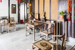 Yangzuo house royalty free stock photos